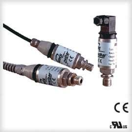 Gems Sensor & Control OEM Pressure Sensors- 1200/1600 Series
