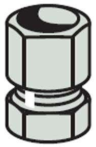 Gems Sensor & Control 24553 Fabri-Level