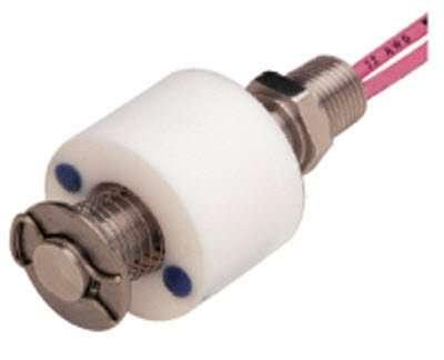 Gems Sensor & Control 26791 Series Level Switch