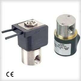 Gems Sensor & Control B Series Solenoid Valve
