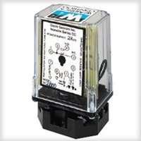 Gems Sensor & Control DC Series Conductivity Based Liquid Level Control