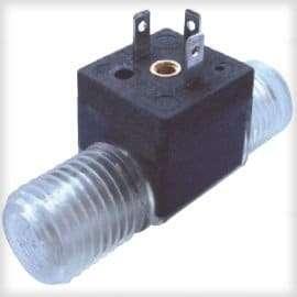 Gems Sensor & Control FT-210 Series Turbine Flow Sensor