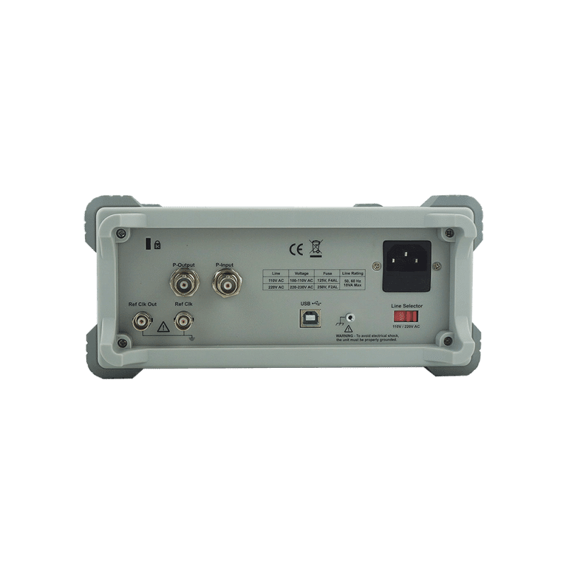 OWON 2-CH Arbitrary Waveform Generator Without Counter Back 1