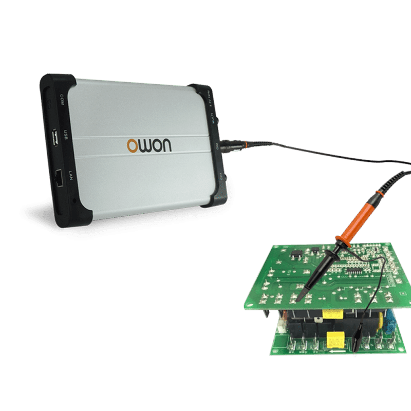 OWON VDS Series PC Oscilloscope