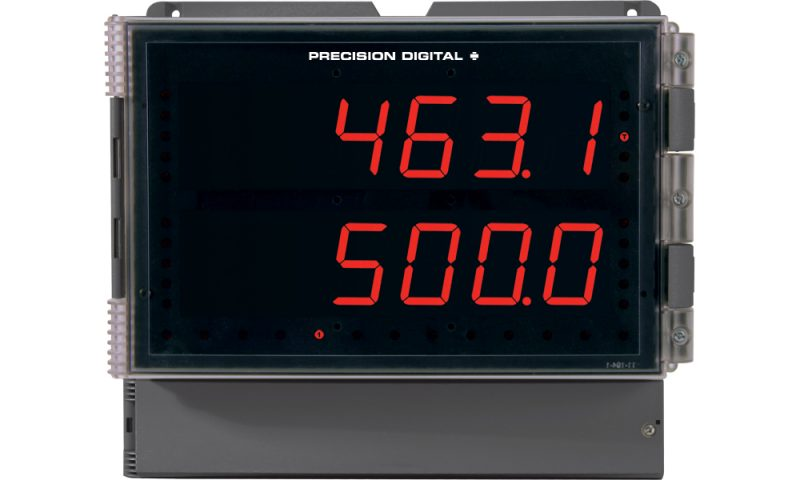 Precision Digital PD2-6310 Batch Controller
