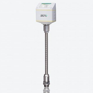 SUTO iTec S430 Wet Compressed Air Flow Meter