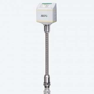SUTO iTec S430 Wet Compressed Air Flow Meter