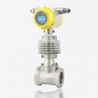 SUTO Saturated Steam Flow Meter