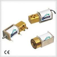 Gems Sensor & Control M Series - Miniature Solenoid Valves