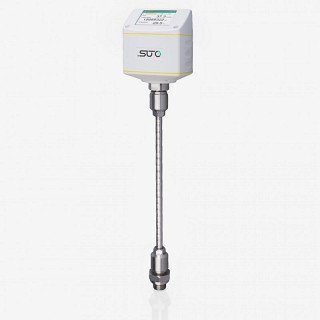 suto compressed gas flowmeter